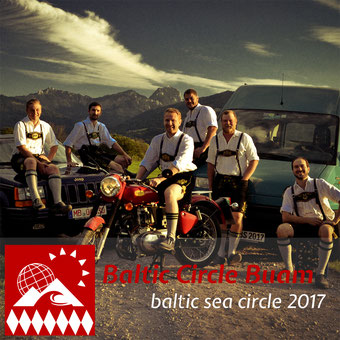 Baltic Circle Buam
